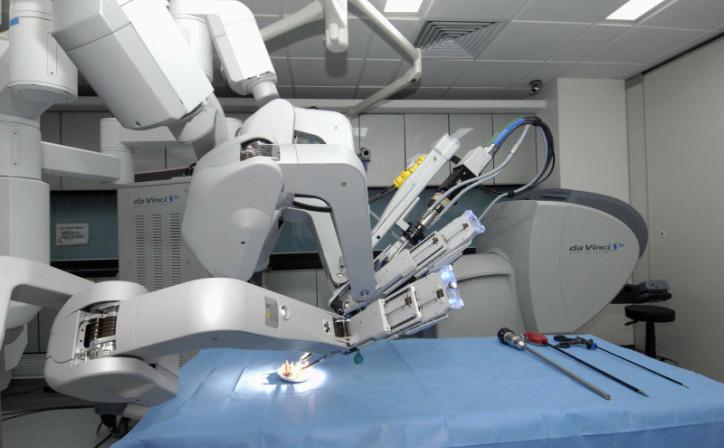 Медицинские хирургические роботы. Роботизированная система Да Винчи, Главная, Статьи