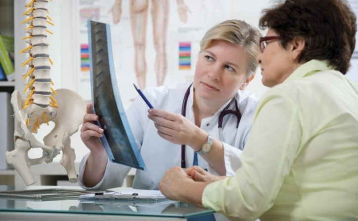 Секвестрированная грыжа диска: диагностика, методики лечения, Статьи, Ортопедия