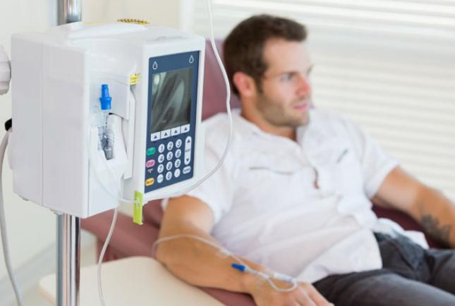 Селективная внутренняя лучевая терапия рака: SIRT, Статьи, Радиология (лучевая терапия)