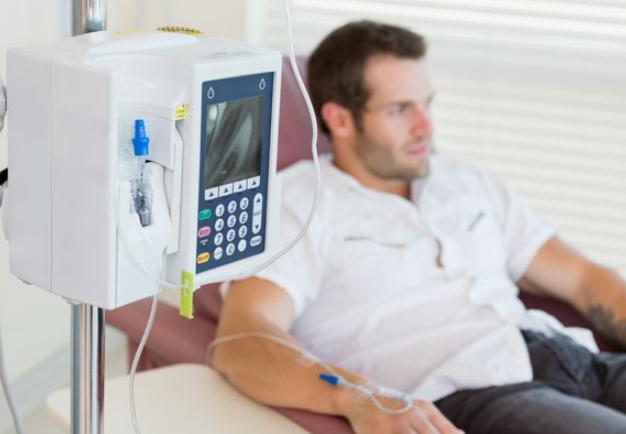 Селективная внутренняя лучевая терапия рака: SIRT