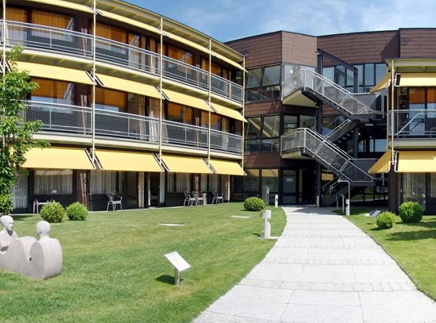 Клиника Миттельбаден
