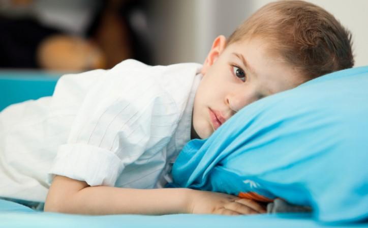 Сложности и особенности диагностики эпилепсии у детей, Статьи, Диагностика (Check Up)