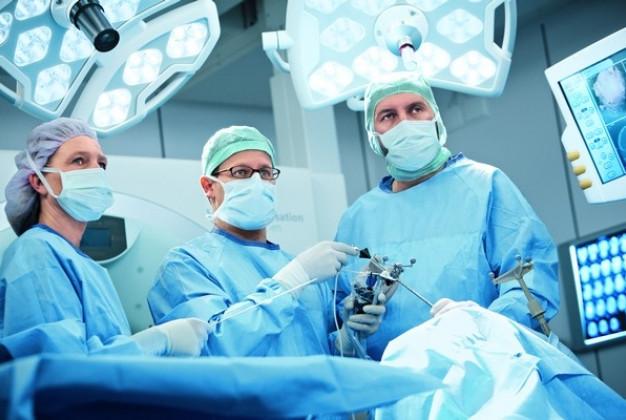 Современная терапия неврологических заболеваний в университетской клинике КОЧ