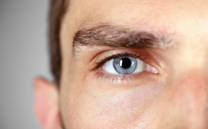 Создана искусственная радужка, реагирующая на свет так же, как и радужная оболочка живого глаза, Статьи, Офтальмология