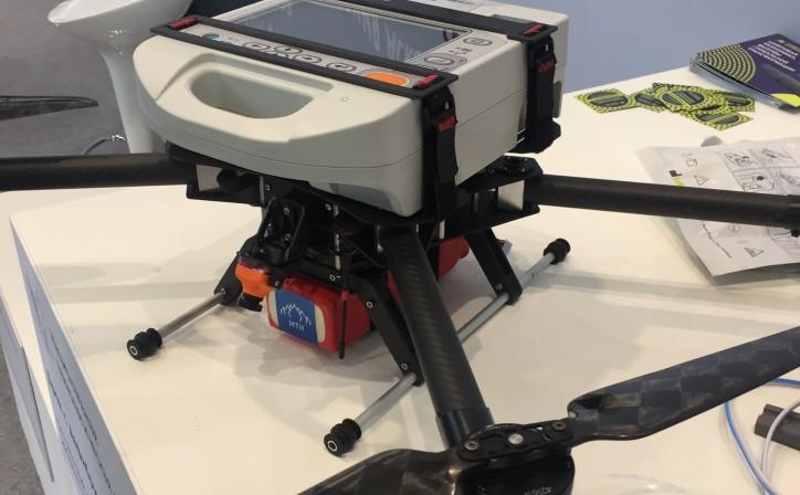 Спасение жизни в будущем за дронами – дефибрилляторами, Главная, Статьи