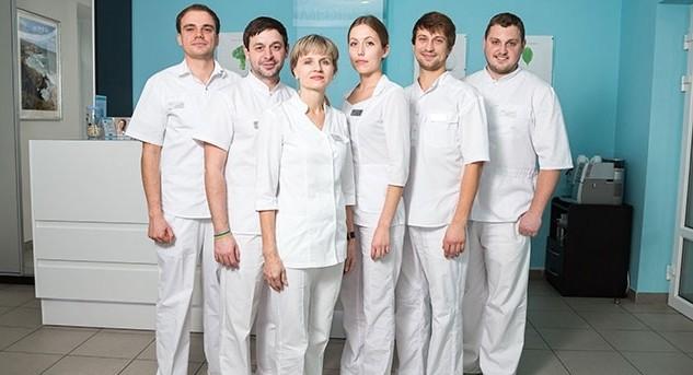Стоматологическа клиника «MEDISSA», Украина, Киев - вид 1
