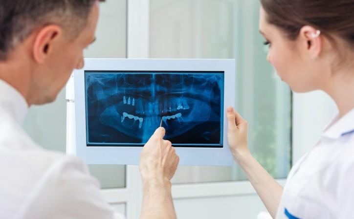 Стоматологическая клиника Granddent, Украина, Одесса - вид 1