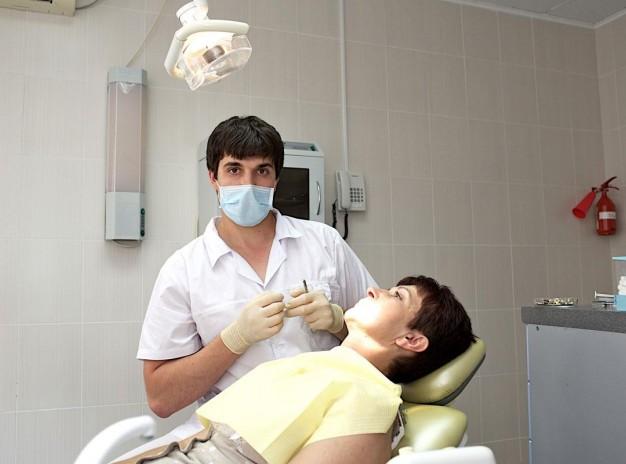 Стоматологическая клиника «Медсервис Профи»
