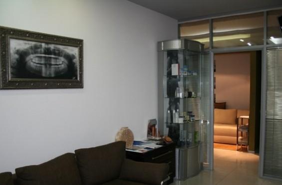 Стоматологическая клиника Q-Clinic, Украина, Киев - вид 1