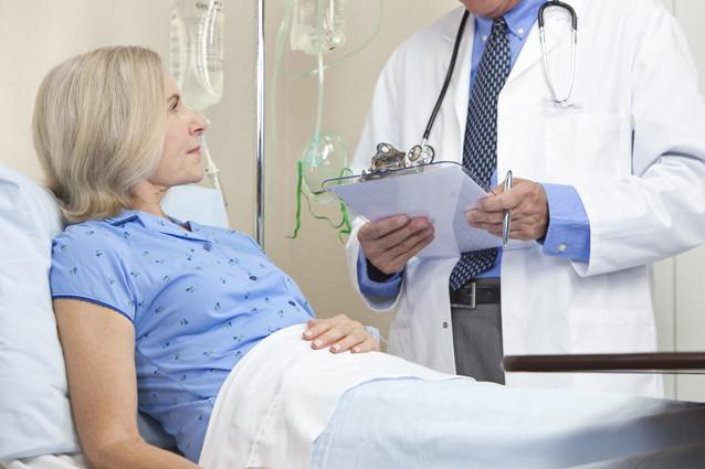 Суть радиочастотной абляции при онкологии, Статьи, Радиология (лучевая терапия)