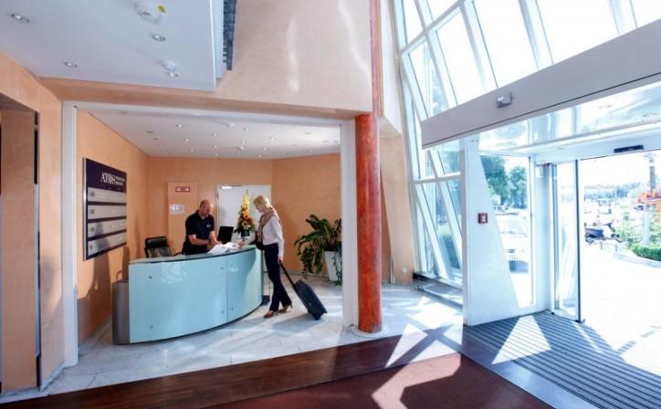 Центр лечения позвоночника, Германия, Мюнхен - вид 1