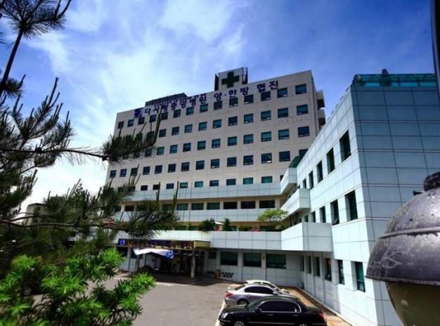 Центральная больница Дасаранг