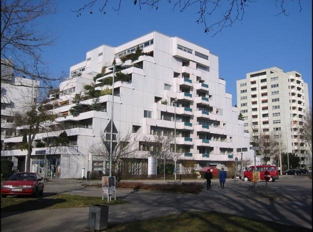Университетская клиника Карлсруэ
