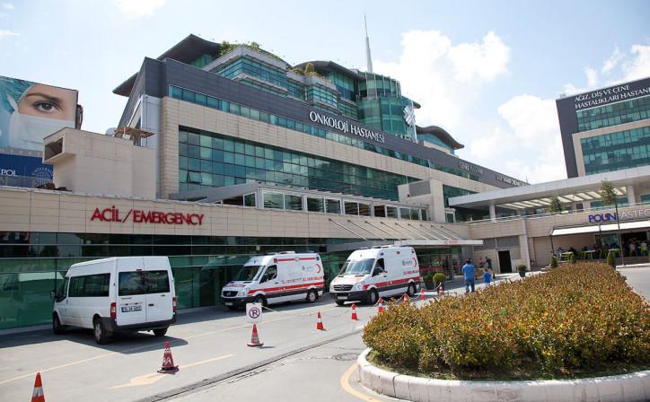 Университетская клиника Medipol, Турция, Стамбул - вид 1