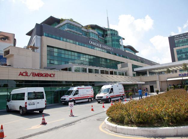 Университетская клиника Medipol